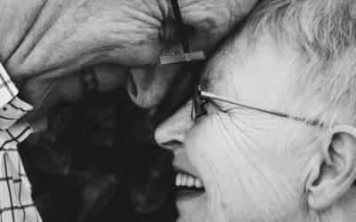 Een expert onthult: geheimen voor een gelukkig huwelijk