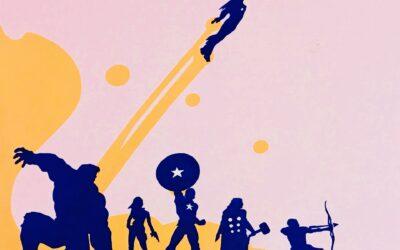 Superhelden zonder cape