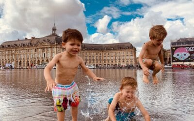 Verander je leven door af te kijken… bij je kinderen
