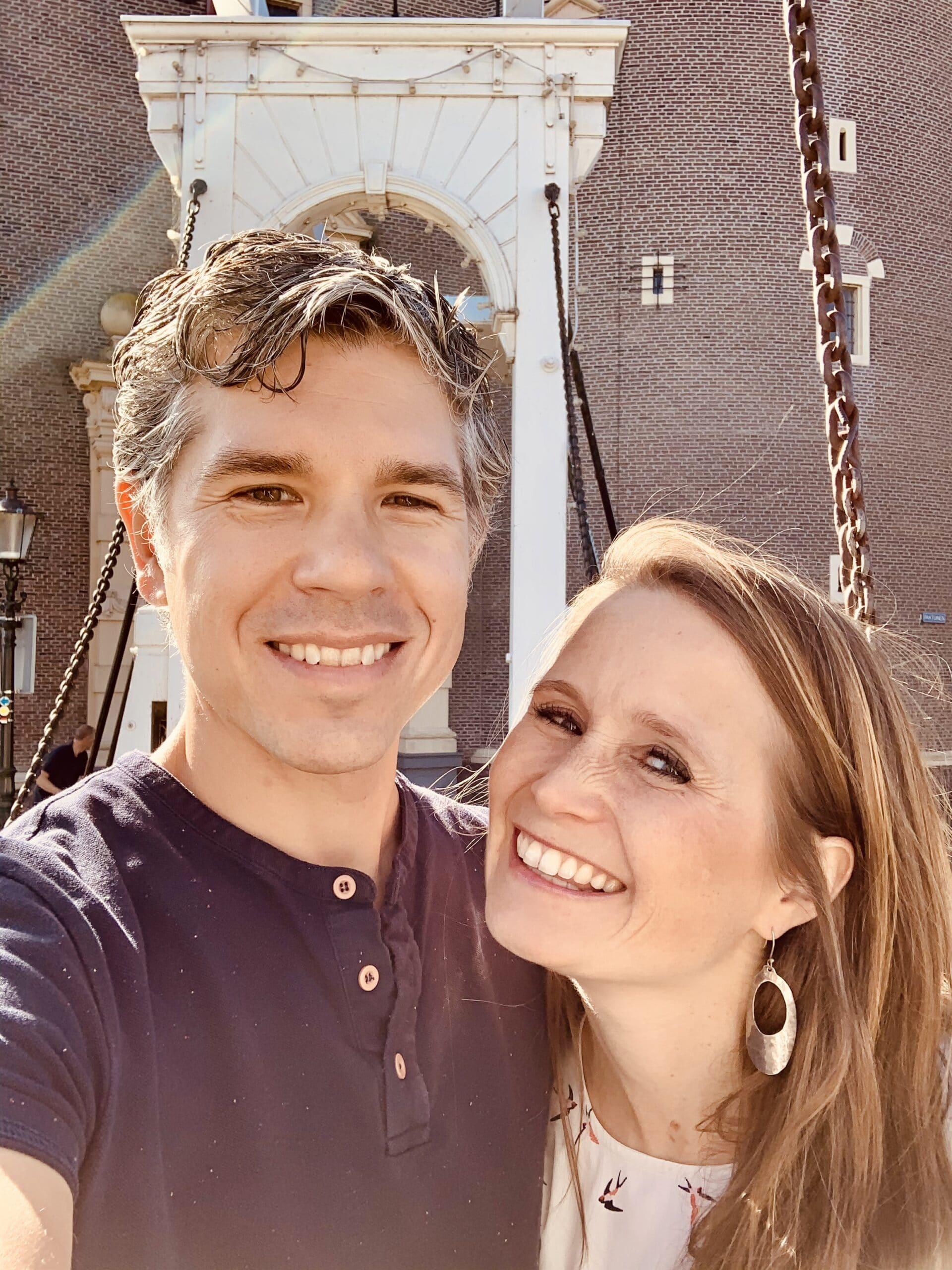 Annemieke Visser de relatiecoach voor stellen met kinderen